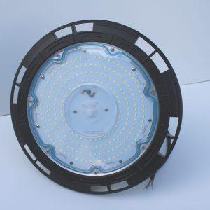 10x LED Hallenstrahler Philips Driver